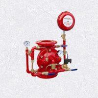alarm valve thpvalve