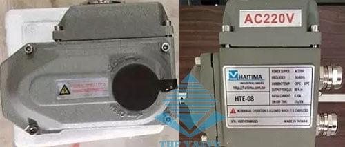 Bộ điều khiển điện Haitima Đài Loan
