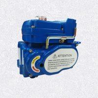 bộ điều khiển điện kosa thpvalve
