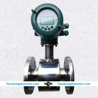 sản phẩm đồng hồ nước điện tử
