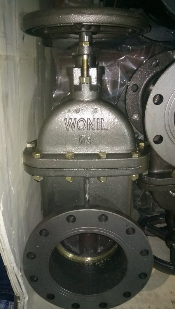 van-cong-gang-wonil-han-quoc