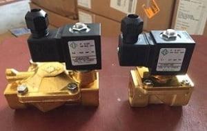 van điện từ ode dn20 - 21W3KV190 dn20
