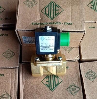 van điện từ ode thường đóng 21h8kv120