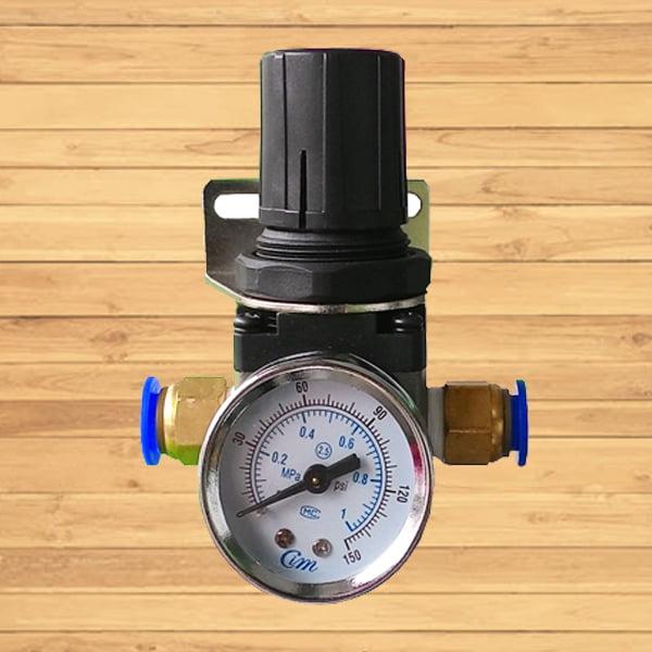 Bộ điều chỉnh áp suất khí nén