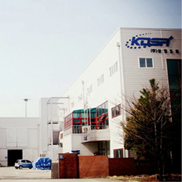 Bộ điều khiển KosaPlus Hàn Quốc