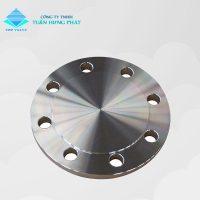 Bích mù inox sử dụng để chặn các chất lỏng, thường được lắp ở cuối đường ống