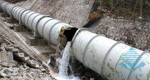tác hại của búa nước